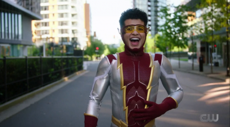 Review The Flash: Heart of the Matter (Part 1)