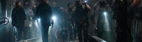 Review The Walking Dead:  Acheron: Part 1