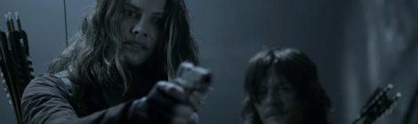 Review The Walking Dead: Acheron: Part 2