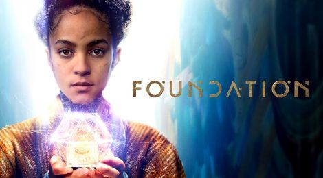 Foundation: nuevo tráiler