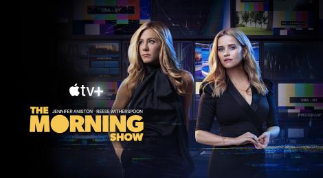 The Morning Show: tráiler de la 2ª temporada
