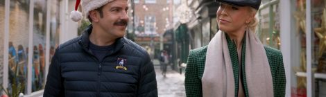 Review Ted Lasso: Carol of the Bells
