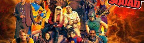Crítica: The Suicide Squad