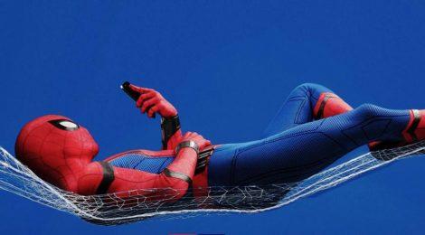 Spiderman No Way Home: primer teaser trailer