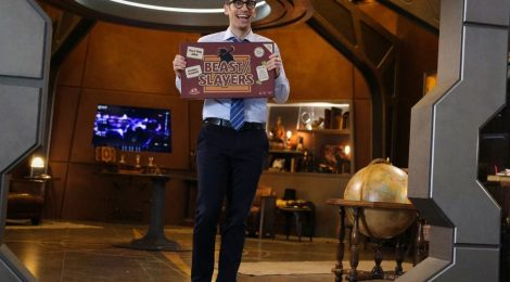 Review Legends of Tomorrow: Bored on Board Onboard
