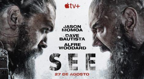 See (2ª temporada): un arranque ambicioso con vistas al futuro