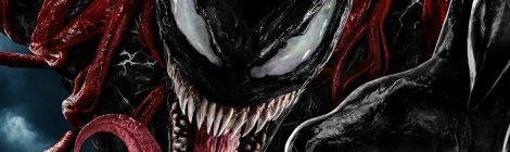 Venom 2: tráiler oficial