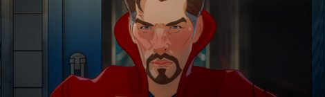 Review What If...?: What If... Doctor Strange lost his heart and not his hands ?