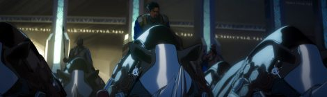 Review What If...?: What If... Killmonger Rescued Tony Stark ?