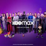 HBO Max llega a España el 26 de octubre