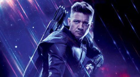 Hawkeye: tráiler oficial