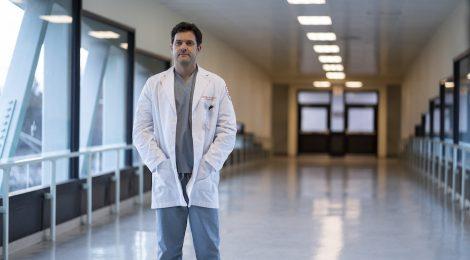 Dr Death: la macabra mesa de operaciones del Doctor Muerte