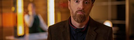 Review Ted Lasso: Beard After Hours