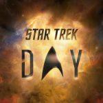Novedades del Star Trek Day 2021