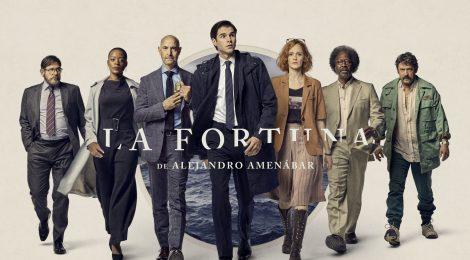 La Fortuna: Con 10 cañones por banda