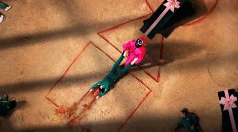 El Juego del Calamar (Squid Game): ¿Qué precio le pondrías a una vida?