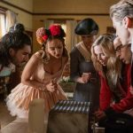 Review Legends of Tomorrow: The Bullet Blondes