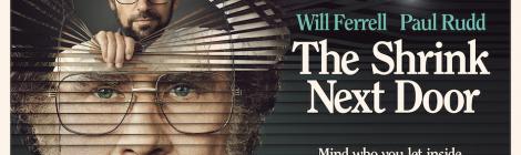 The Shrink Next Door: sinopsis y tráiler
