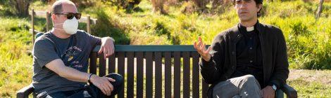 "Mike Flanagan adaptará ""La Caída de la Casa de Usher"" en Netflix"