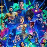 Resumen de la DC Fandome 2021