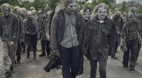 Review The Walking Dead: Promises Broken
